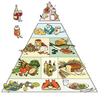 Ravintopyramidi